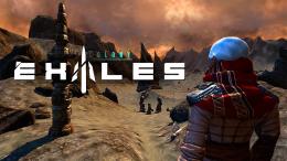 EXILES - заставка
