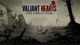 Valiant Hearts: The Great War - заставка