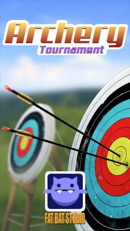 Archery Tournament - заставка