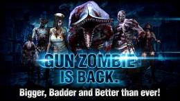GUN ZOMBIE 2 : RELOADED - заставка
