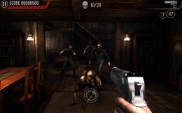 THE DEAD: Начало - игра