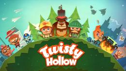 Twisty Hollow - заставка