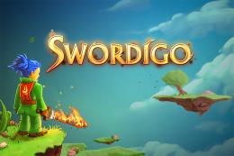 Swordigo - заставка
