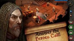 Heroes Call - игра
