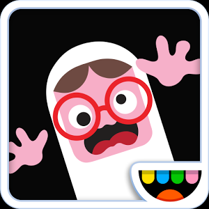 Toica Boo - иконка