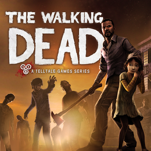The Walking Dead: Season One - иконка