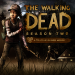The Walking Dead: Season Two - иконка
