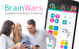 Brain Wars - заставка