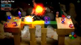 BombSquad - игра