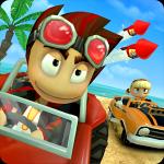 Beach Buggy Racing - иконка