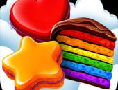 Cookie Jam - иконка