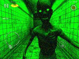 Mental Hospital III - игра