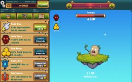 Tapventures - игра
