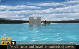 Age of Pirates RPG Elite - форт