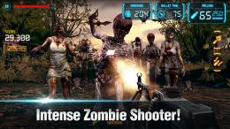 GUN ZOMBIE 2 : RELOADED - зомби