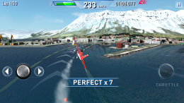 Red Bull Air Race The Game - игра