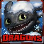 Dragons: Rise of Berk - иконка