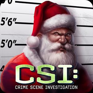 CSI: Hidden Crimes - иконка