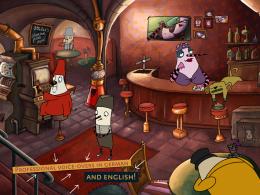 The Inner World - игра