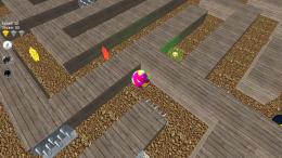 Лабиринт 3D - игра