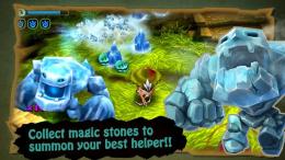 Fantashooting - камни