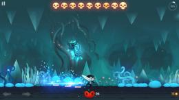 Reaper - игра
