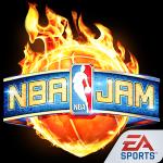 NBA JAM - иконка