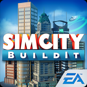 SimCity BuildIt - иконка
