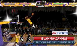 NBA JAM - игра