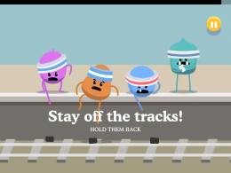 Dumb Ways to Die 2: The Games - игра
