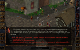 Baldur's Gate Enhanced Edition - игра