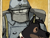 Valiant Hearts: The Great War - иконка