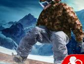 Snowboard Party - иконка