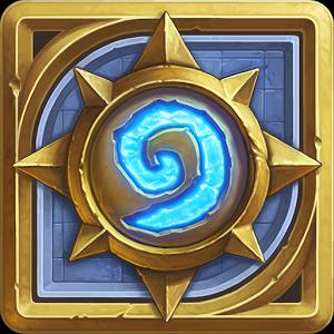Hearthstone Heroes of Warcraft - иконка
