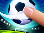 Flick Soccer 15 - иконка