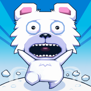 Roller Polar - иконка