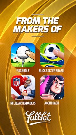Flick Soccer 15 - игры