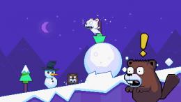 Roller Polar - игра