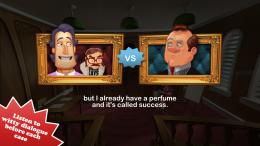 Devil's Attorney - враг