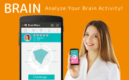 Brain Wars - мозг
