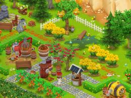Hay Day - игра
