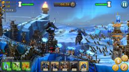 CastleStorm - Free to Siege - игра