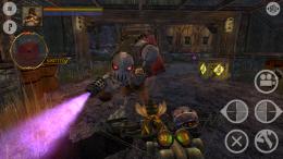 Oddworld: Stranger's Wrath - игра