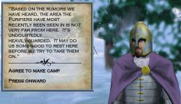 TOI:Fallen Knight - доклад