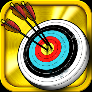 Archery Tournament - иконка
