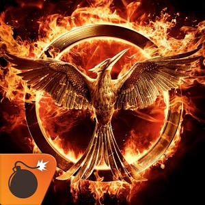 Голодные игры: Пламя восстания - иконка