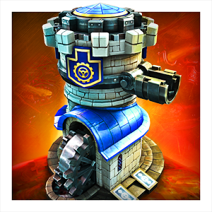 Defenders - иконка
