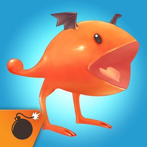 Академия живых существ - иконка