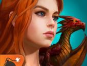Dragons of Atlantis - иконка