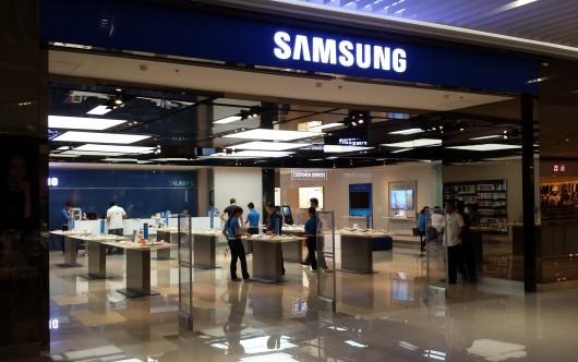 Колоссальные траты Samsung на исследования - интересные данные